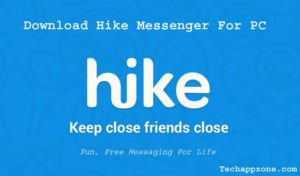 hike for android