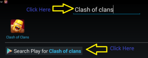 clash of c