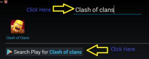clash of c