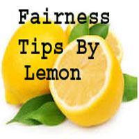fairness tips by lemon