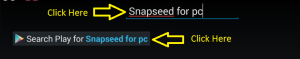 Snapseed for pc apk file for pc
