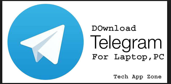 Telegram For Pc Laptop Windows 10 8 1 8 7 Xp Mac Download