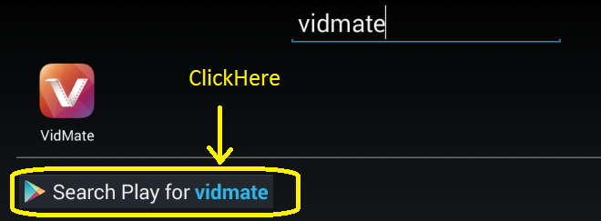 Vidmate For Android Free Download Latest Install 2016 Titre Du Site