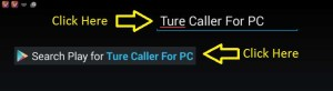 True Caller For Android