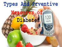 diabetes types and prevention