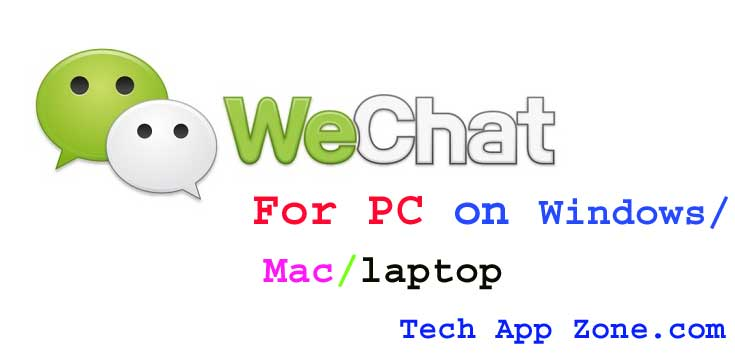 how to download wechat on pc