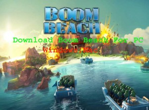 Boom Beach for mac