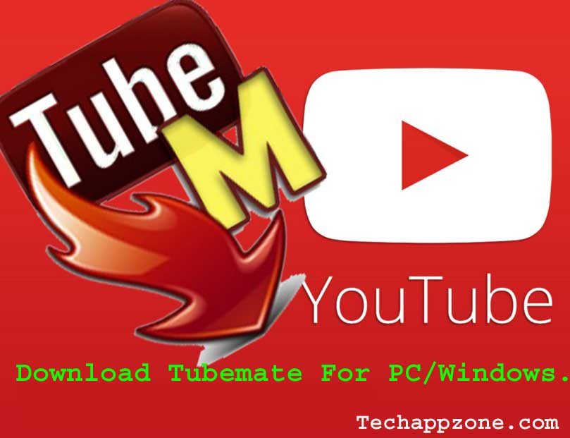 free tubemate software for pc