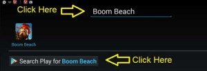 boom beach for windows