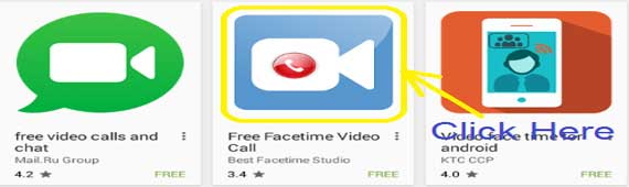 Facetime For PC, Windows 10,8,7,XP / Mac - Free Download