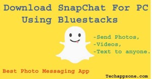 snapchat for laptop