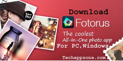 Fotorus for pc: add creativity to pictures.