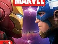 marvel for pc
