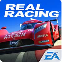 real Racing 3 for windows