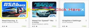 real racing 3 for laptop