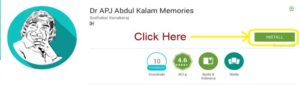 Abdul Kalam For android