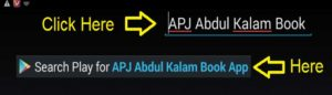 Abdul Kalam For windows