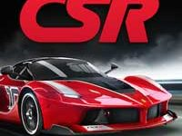Csr racing for pc
