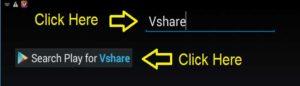 vshare for mac