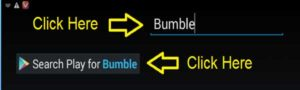 bumble for windows
