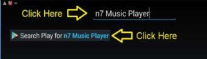 n7 music