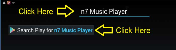Download n7 Music Player For PC,Android and Windows 10,8 1,8 & 7