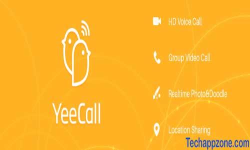 Download YeeCall For PC,Windows 10,8 1,8 & 7,Mac,