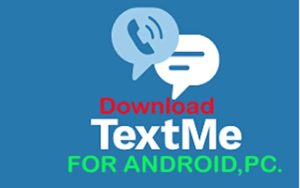 text me for ios