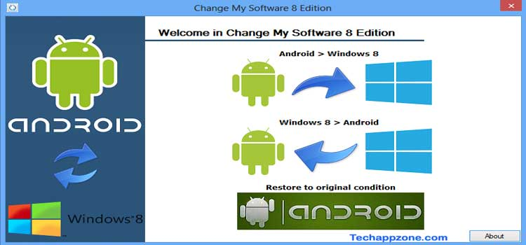 change my software xp edition free download blogspot