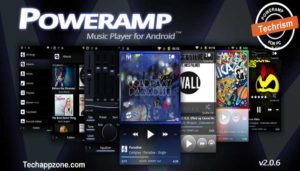 poweramp for ios